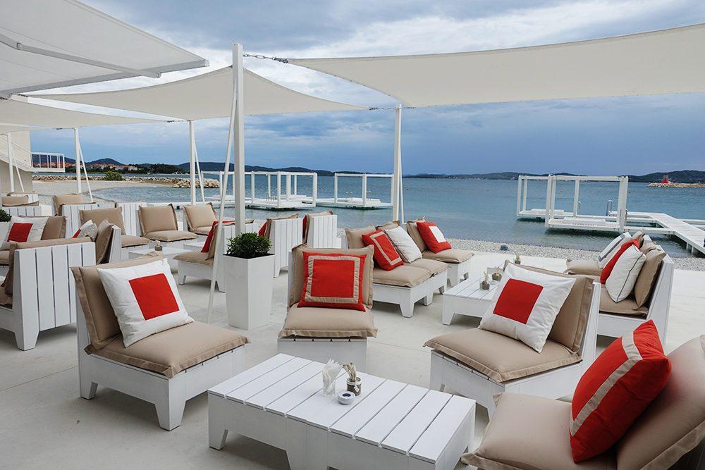 Portus Beach Club Sukosan