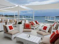 Portus Beach Club - Marina Dalmacija