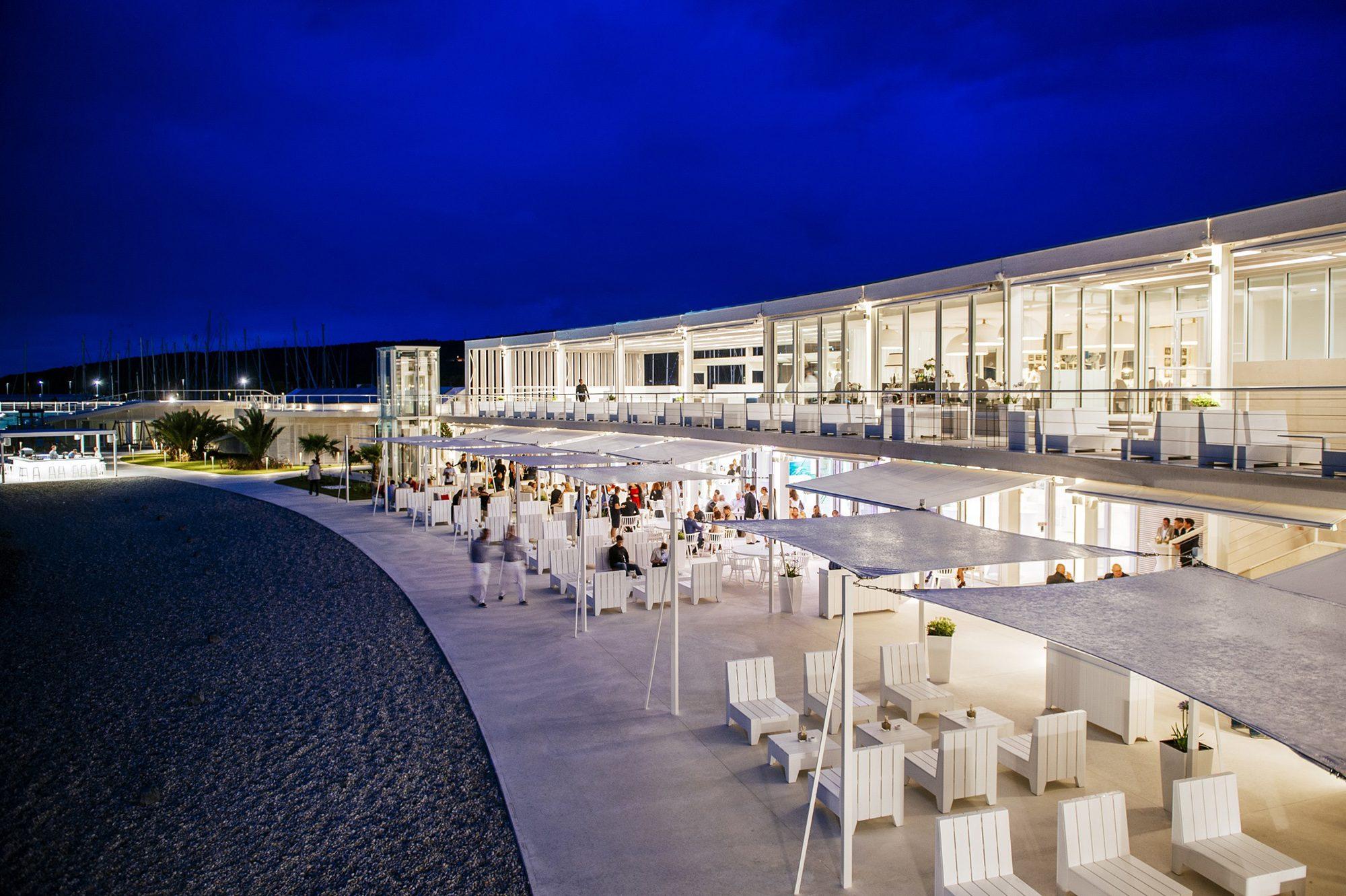 Portus Beach Club - Marina Dalmacija (13)